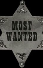 Most Wanted by MyBabyZee