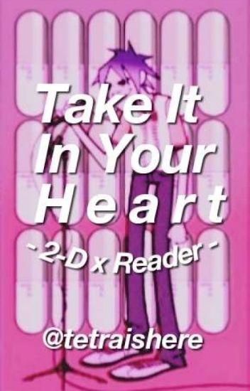 2D x Reader