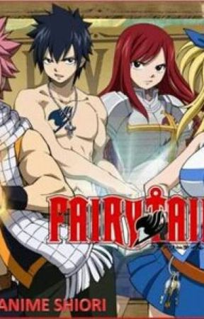 The Lost Dragon (A Fairytail Fanfiction) by alexis2368