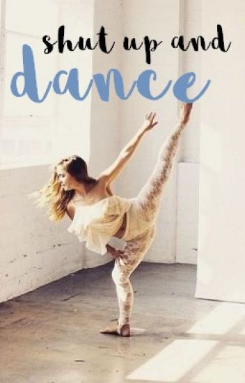 shut up and dance ✉ || denis suarez ✔