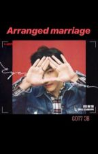 Arranged Married(GOT7 JB) by got7dabest