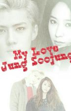 My Love Jung Soojung by Dear_Sestal