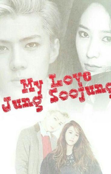 My Love Jung Soojung
