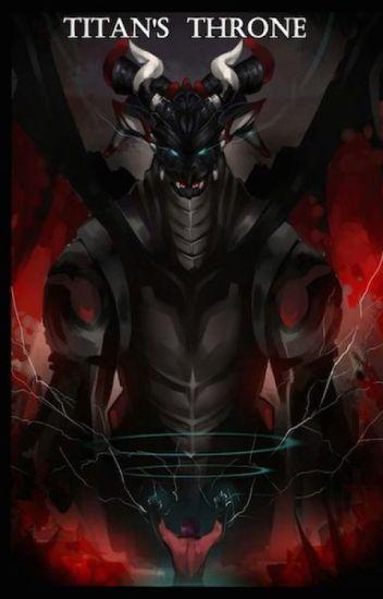 Titan's Throne