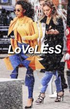 LoVeLEsS » LeRRiE by morsmxrdre