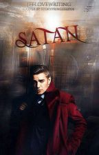 Satan by JFFloveWriting