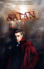 Satan by JFFloveWriting