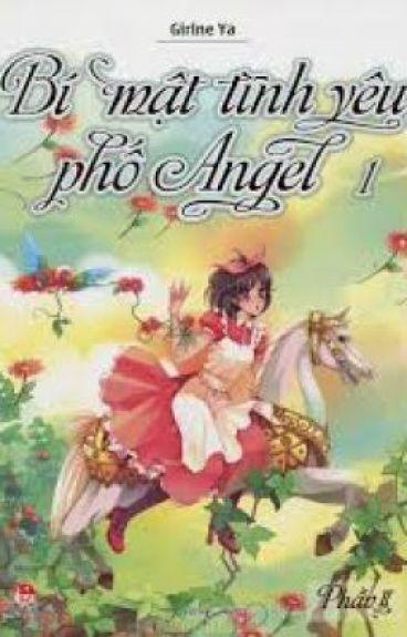Bí mật tình yêu phố Angel  phần 2 full