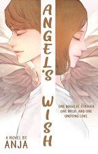 Angel's Wish by MaevelAnne