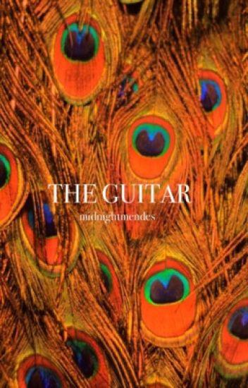The Guitar   SM