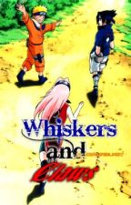 Whiskers and Claws (a Naruto Fanfic) by leaf_shinobi