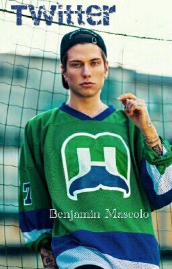 |Twitter| Benjamin Mascolo