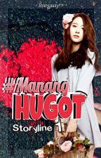 #Manang Hugot's Storyline 1 by Shangaaayo10