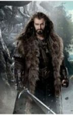 Thorin Ff by Tamira_Bella