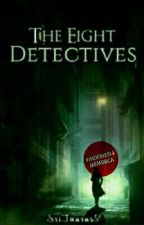 The Eight Detectives (On) by SriTaurus5