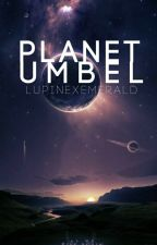 Planet Umbel by LupineXEmerald