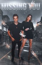 Missing You - Kol Mikaelson by -GossipRiley