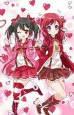 Love Live Fanfic by JiSociu