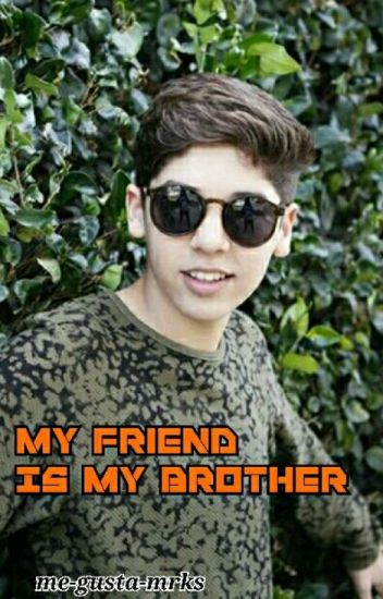 My Friend Is My Brother [ Mario Selman ]