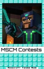 MCSM Contests by MCSM4thewin