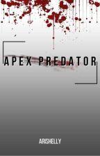 Apex Predator by AriShelly