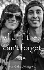 What If They Can't Forget Us by alltimevampires