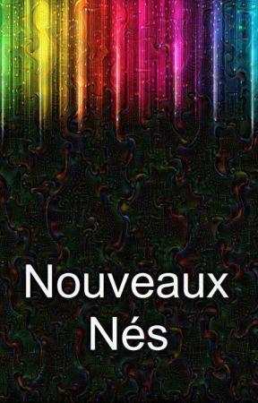 Nouveaux Nés by LawrenceSingclear