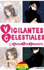 Vigilantes Celestiales ||ERERI MPREG|| by Danttie