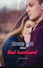 Strong Wife Vs Bad Husband  by meriar