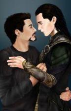 FrostIron One Shot by Melons710