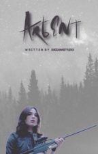 Argent | Damon Salvatore [SU] by xxgiannastylesxx