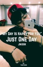 Just One Day- Jikook {Texting}[Reescrevendo alguns eps] by Byun_Parkxjs