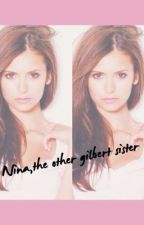 Nina ||| Niklaus Mikaelson ||| by izntizer