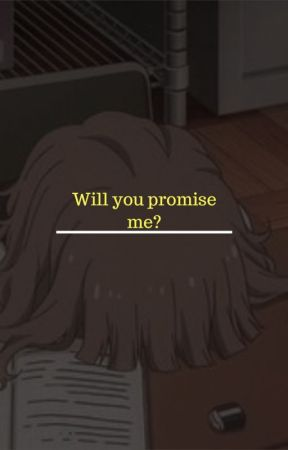 Will you promise me?. myg by minpuffy