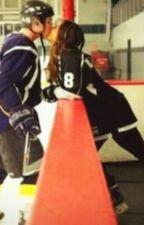 Любовь к хоккеисту by MilanaKane