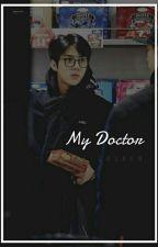 طبيبي * by yoon_kai_88