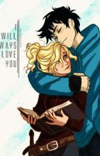 Percabeth Next Day by pernicioushope