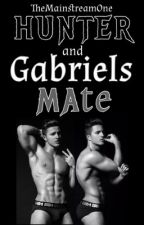 Hunter And Gabriels Mate by themainstreamone