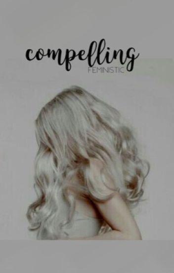 Compelling (Vampire Diaries / The Originals)