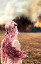 Принцесса Загадочного Мира by YulyaKhlebosolova