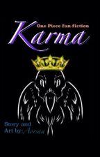 Karma (one piece) by Aorsaa
