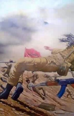 الحشد الشعبي  by asas199044