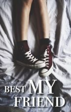 My Best Friend (Harry Styles) [2012] ✔ by daelynnlegg