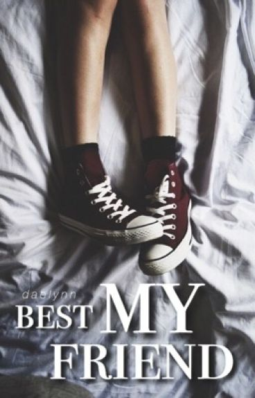 My Best Friend (Harry Styles) [2012] ✔