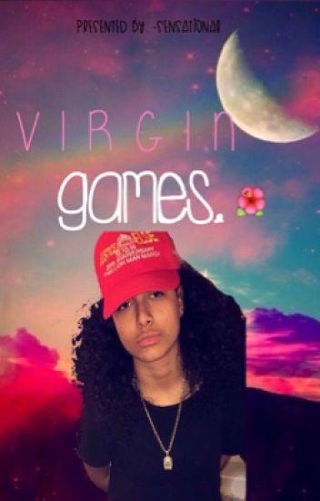 Virgin Games.[s4s]