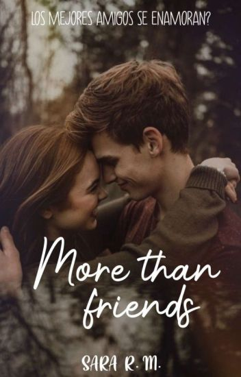 More than friends ©