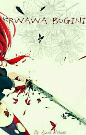 Krwawa Bogini by Azusa_Mukami