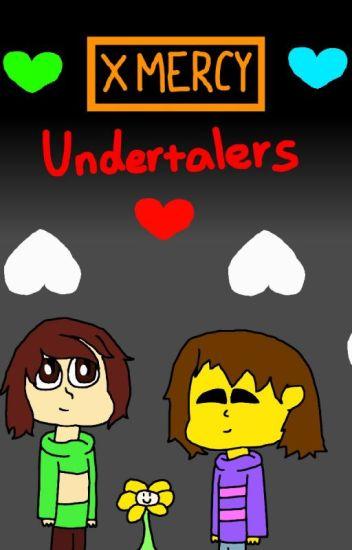 Undertalers