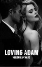 Loving Adam  by Veronica-Chase