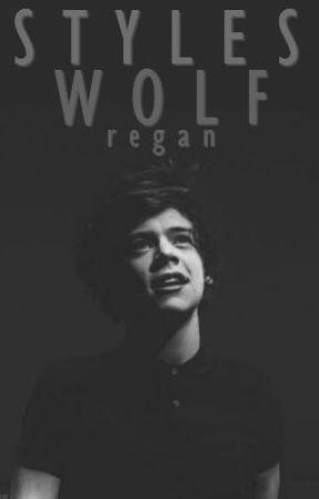 Styles Wolf ✓ by reganriley